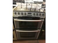 60CM SILVER BELLING ELECTRIC COOKER
