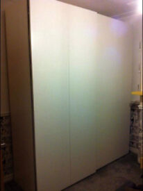 Ikea Pax Sliding Doors - *Doors only*