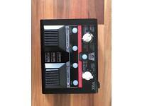 Vox lil looper loop pedal