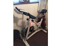 Spin bike - BH Fitness SB1.15 Indoor Cycle