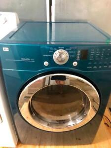 LG Dryer, Sensor Dry, Free 30 Day Warranty, Save The Tax Event