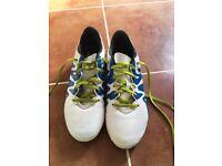 Boys Junior Size 3 Adidas X15.3 Football Boots