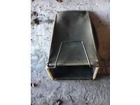 Honda mower grass box