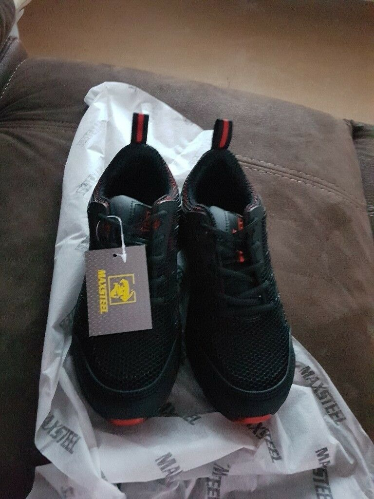 d2a0c951c01 Women safety shoes size 5 (NEW) | in Livingston, West Lothian | Gumtree