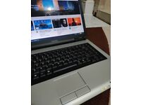 Toshiba Satellite PRO, Microsoft OFFICE, CLEAN Laptop, Great condition