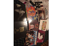 Records Bundle - Vinyl