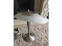 Two lamps excellent condition
