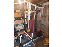 Multi gym for sale