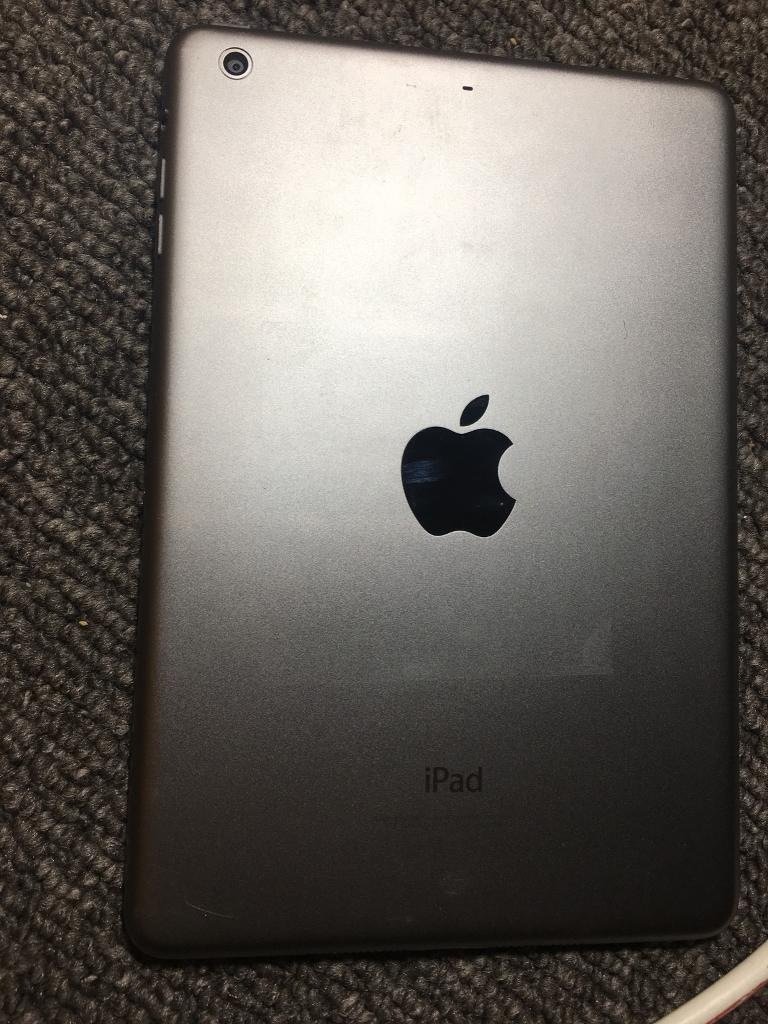Ipad mini 2 retina 32gb