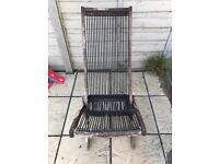 Ikea Lounger. Used Condition