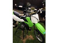 Kx 65 2004 (not Cr, ktm, yz, rm, pitbike, 50, 60, 80, 85, 125, 250, 450) would px for an automatic