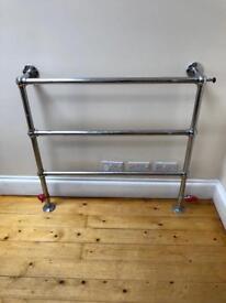 Traditional vintage radiator/towel rail