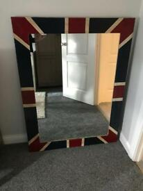 Barker and stonehouse mirror