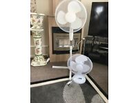 2 fans for sale new
