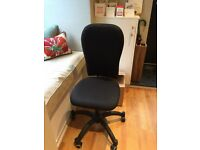 Office chair - free to collector