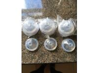 Tommee tippee teats size 1