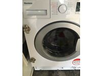 New Washing machine with dryer for sale asap