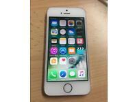 Apple Iphone Se 16gb rose gold Unlocked