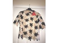 *BRAND NEW* size 8 top from very