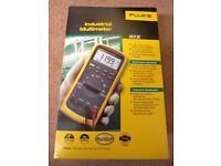 Brand New Fluke 83 V Handheld Digital Multimeter