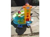 ELC Toy Garage
