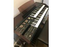 Roland Organ Atelier 15