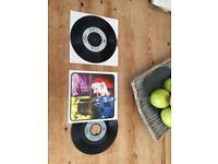 Paul Weller Vinyl Glasgow and Largs