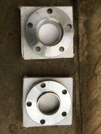 BMW 20mm Wheel spacers 5x120 pcd.
