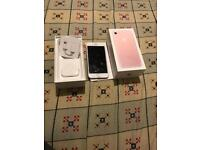 iPhone 7 32 GB Immaculate condition