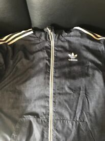 Men's Adidas waterproof jacket