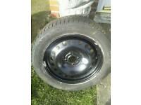 Bridgestone all weather tyre