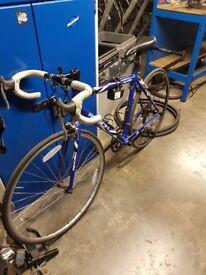 Apollo Road Bike in good condition