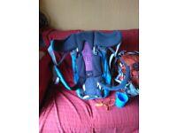 Good Quality Camping Gear / Adventure Equipment