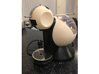 Krups dolce gusto coffee machine