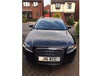 Car in excellent condition with private reg, looking for quick sell