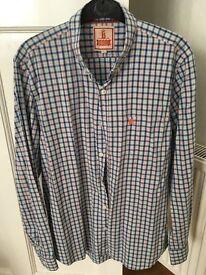 Men's Baracuta shirt size large