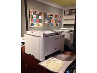Samsung laser printer