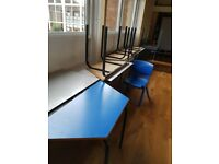 FREE primary school tables