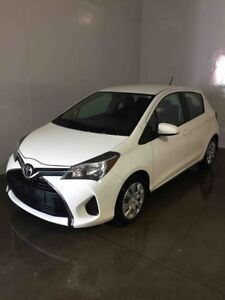 2015 Toyota Yaris LE GR.ELECTRIQUE+ AIR CLIMATISE+ BLUETOOTH+ CR