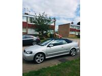 Vauxhall astra convertible/cabriolet