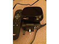 Black Now Tv Box. No voucher