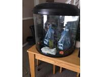 BYG series aquarium
