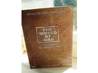 The World at War collectors edition