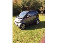Smart Car for sale - excellent condition