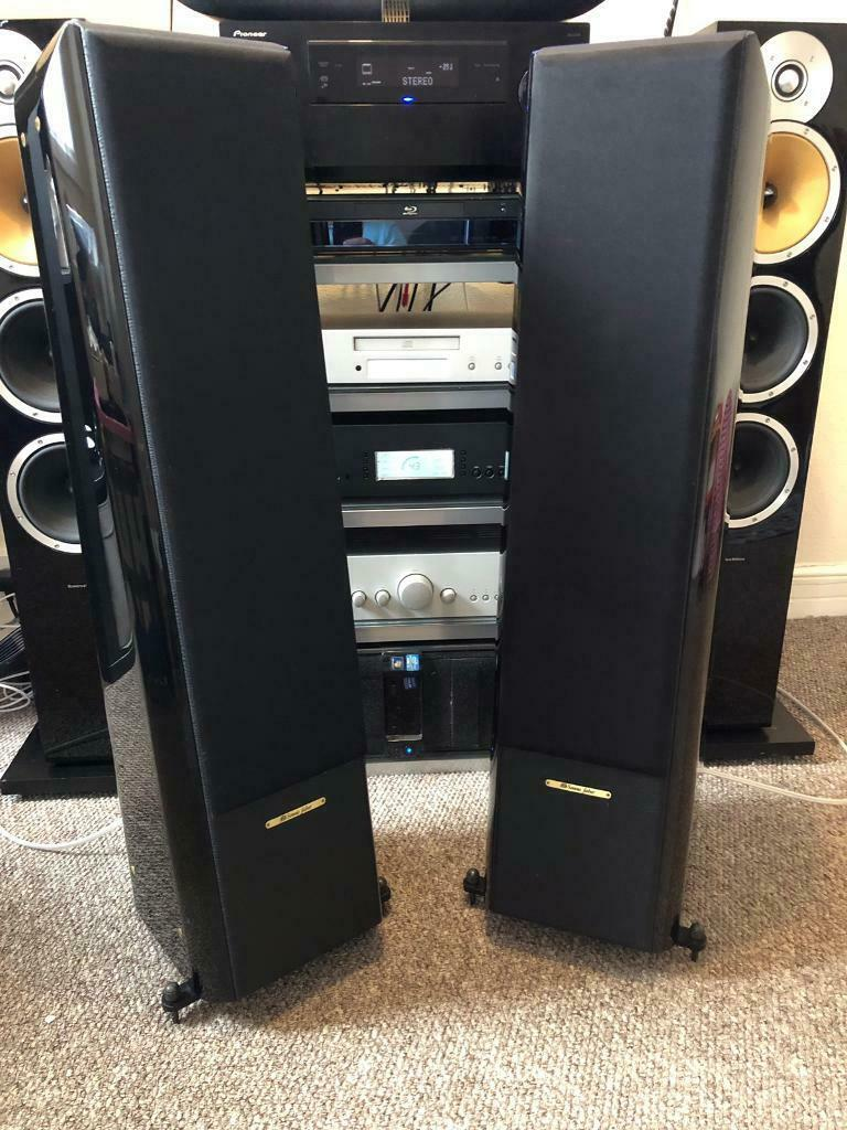 Sonus Faber Concerto Grand Piano  | in Ashtead, Surrey | Gumtree