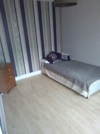 Ground floor maisonette