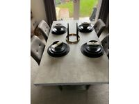 Baker & Stonehouse Dining Table