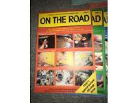 On the road classic car how to guides