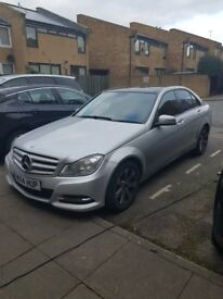 Top condition full service history & Mercedes premier package