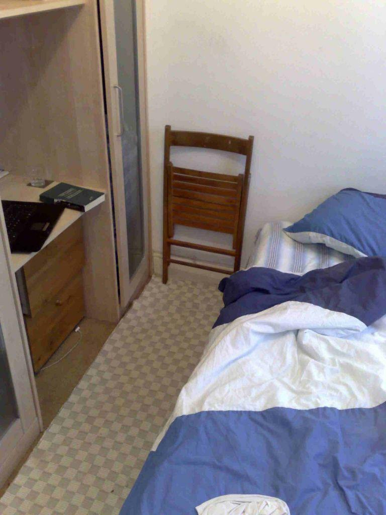 Flat Rent London Gay 96